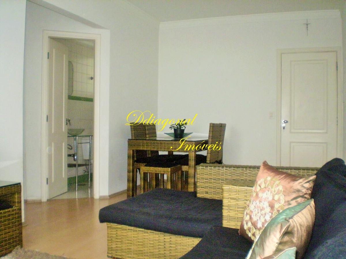 apartamento com 2 dorms - jd ivana - claudio 14952