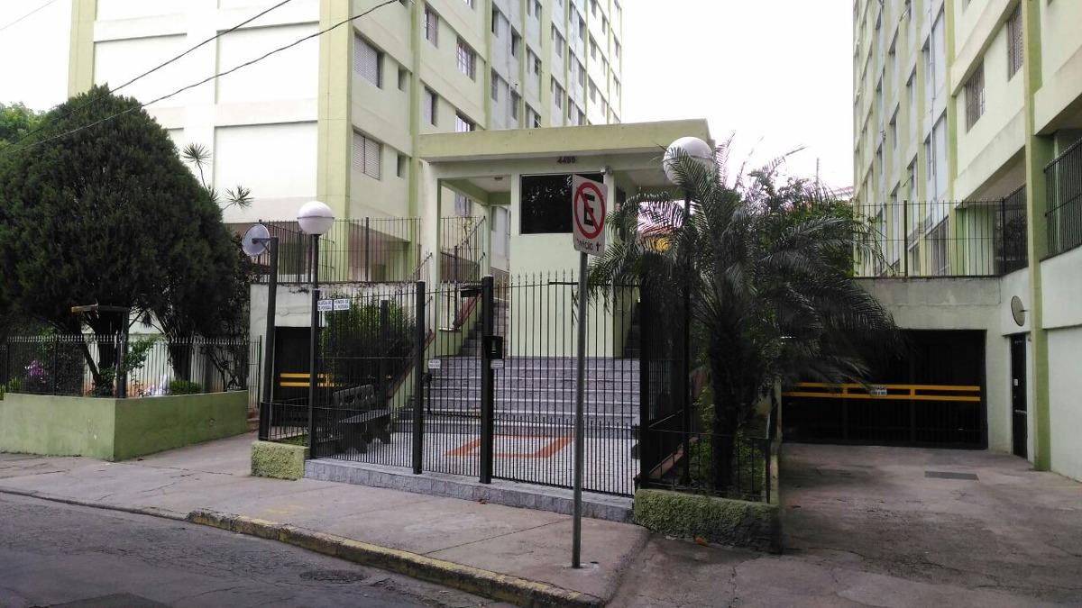 apartamento com 2 dorms - jd rosa maria 78467