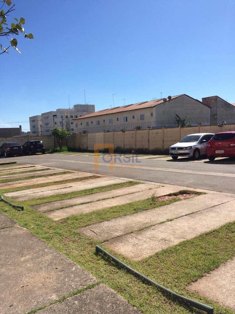 apartamento com 2 dorms, jundiapeba, mogi das cruzes - r$ 130 mil, cod: 1698 - v1698
