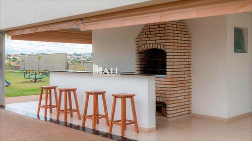 apartamento com 2 dorms, loteamento clube v, são josé do rio preto - r$ 149.000,00, 57m² - codigo: 1871 - v1871