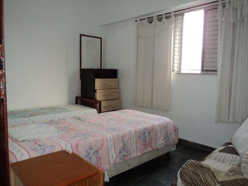 apartamento com 2 dorms, maracanã, praia grande - r$ 170.000,00, 70m² - codigo: 339701 - v339701