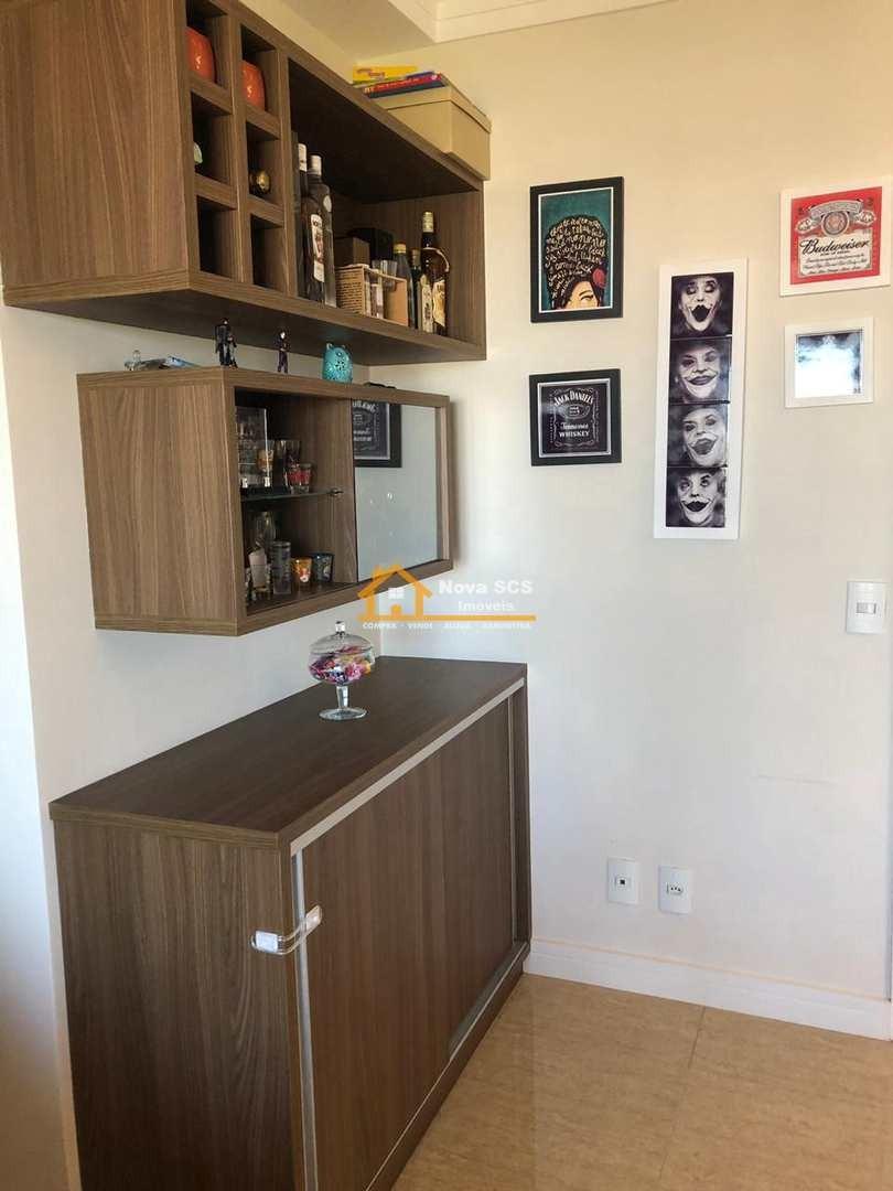 apartamento com 2 dorms, mauá, são caetano do sul - r$ 498 mil, cod: 463 - v463