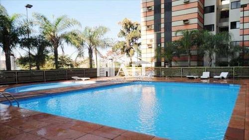 apartamento com 2 dorms, nova redentora, são josé do rio preto - r$ 345.000,00, 77m² - codigo: 530 - v530
