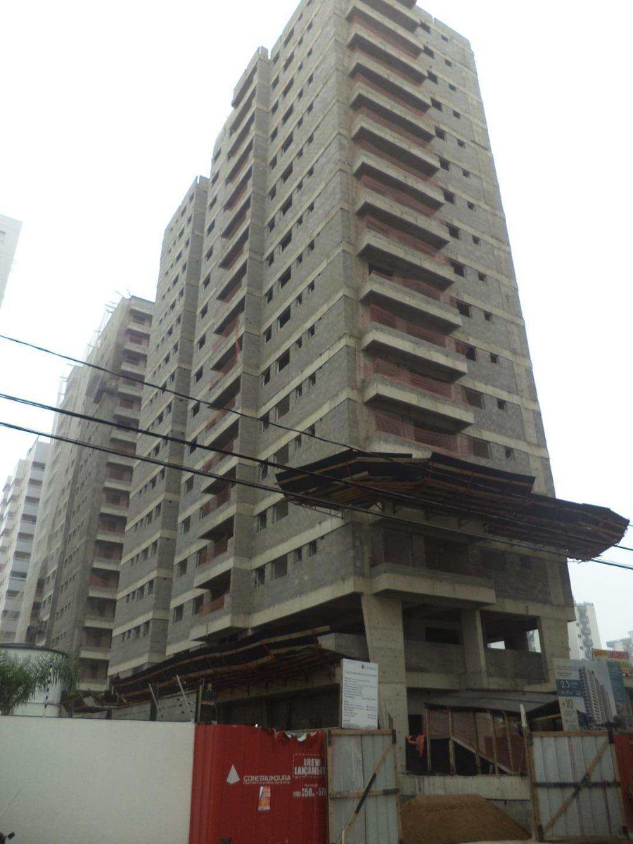 apartamento com 2 dorms, ocian, praia grande - r$ 290.000,00, 62m² - codigo: 413101 - v413101