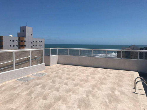 apartamento com 2 dorms, ocian, praia grande - r$ 359.900,00, 70,44m² - codigo: 412896 - v412896