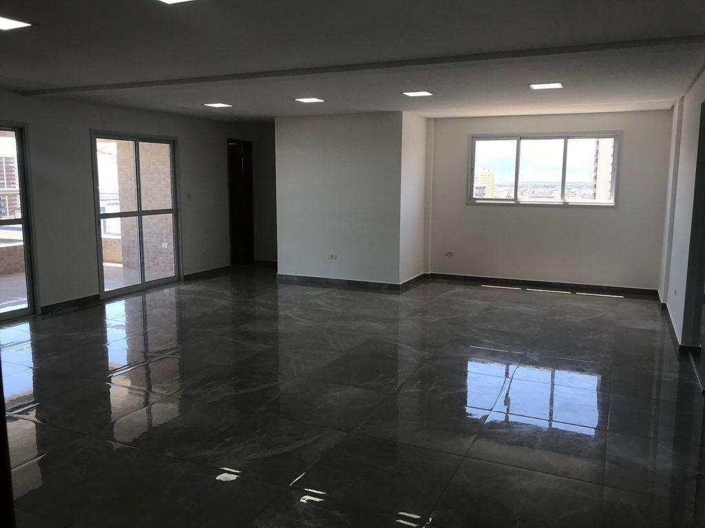 apartamento com 2 dorms, ocian, praia grande - r$ 364.900,00, 71,42m² - codigo: 412923 - v412923