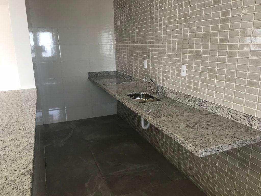 apartamento com 2 dorms, ocian, praia grande - r$ 399.900,00, 77,11m² - codigo: 412903 - v412903