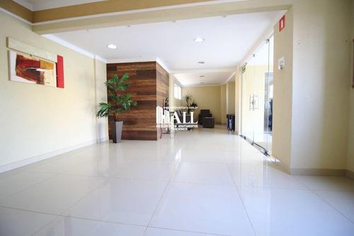 apartamento com 2 dorms, parque industrial, são josé do rio preto - r$ 298.000,00, 89m² - codigo: 2869 - v2869