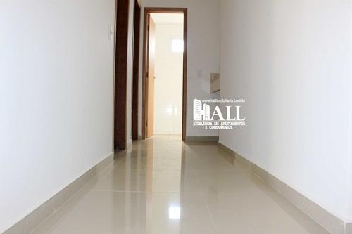 apartamento com 2 dorms, parque residencial universo, são josé do rio preto - r$ 205.000,00, 52m² - codigo: 3007 - v3007
