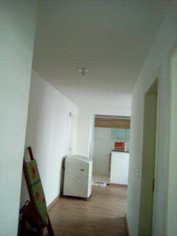 apartamento com 2 dorms, parque santa rosa, suzano, cod: 1148 - a1148