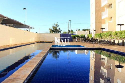 apartamento com 2 dorms, pinheiros, são josé do rio preto - r$ 358.000,00, 60m² - codigo: 2524 - v2524