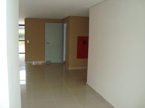 apartamento com 2 dorms - pq ipê - rodízio 57375