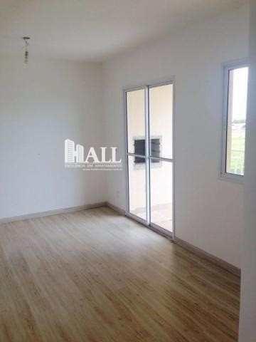 apartamento com 2 dorms, praças golfe, são josé do rio preto - r$ 248.000,00, 68m² - codigo: 2239 - v2239