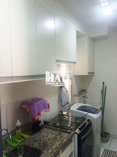 apartamento com 2 dorms, praças golfe, são josé do rio preto - r$ 288.000,00, 78m² - codigo: 3510 - v3510