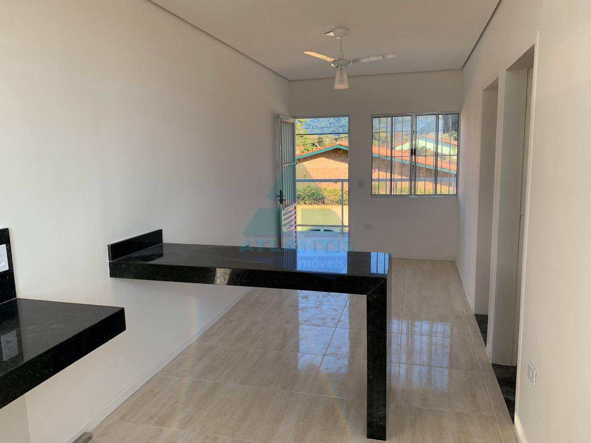 apartamento com 2 dorms, praia da maranduba, ubatuba - r$ 180 mil, cod: 1122 - v1122