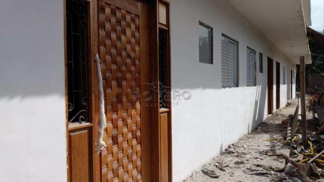 apartamento com 2 dorms, praia do sapê ubatuba - r$ 299.990 mil - v906