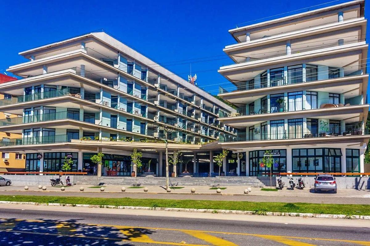apartamento com 2 dorms, praia grande, ubatuba - r$ 900 mil, cod: 1239 - v1239