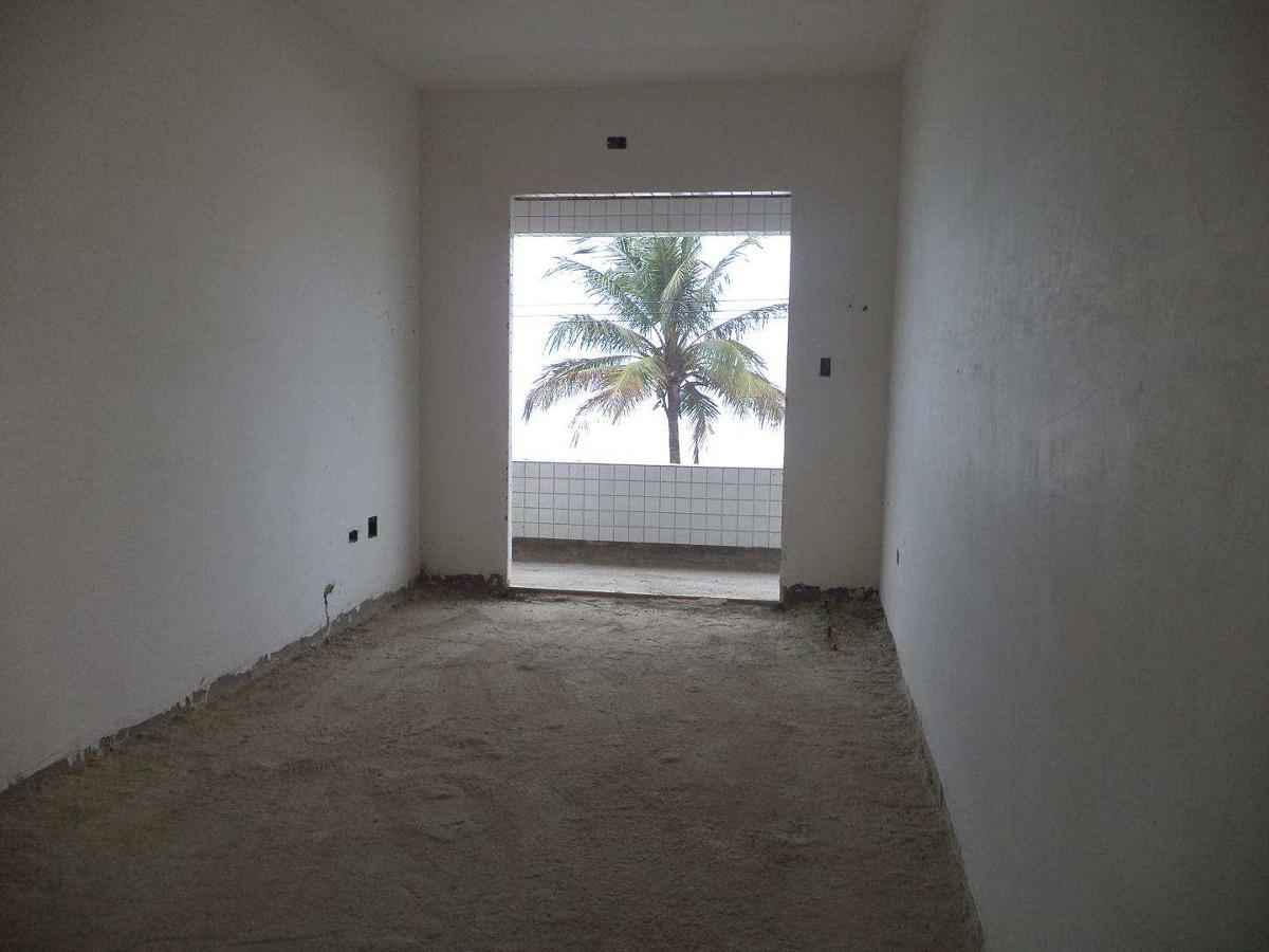 apartamento com 2 dorms, real, praia grande - r$ 360.000,00, 86m² - codigo: 413265 - v413265