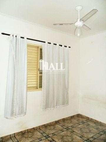apartamento com 2 dorms, residencial macedo teles i, são josé do rio preto - r$ 168.000,00, 60m² - codigo: 2229 - v2229