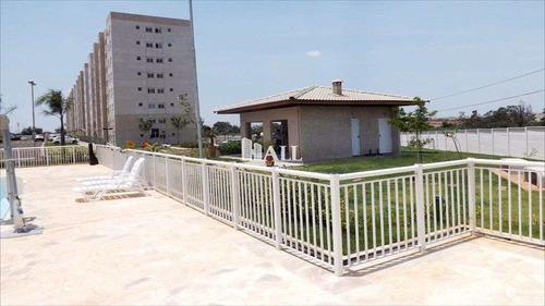 apartamento com 2 dorms, residencial santa filomena, são josé do rio preto - r$ 238.000,00, 58m² - codigo: 1937 - v1937