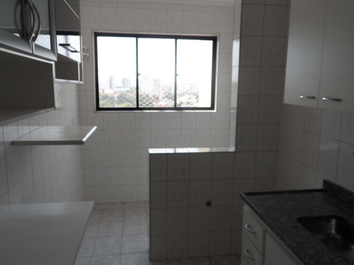 apartamento com 2 dorms, rudge ramos, são bernardo do campo - r$ 275 mil, cod: 1668 - v1668