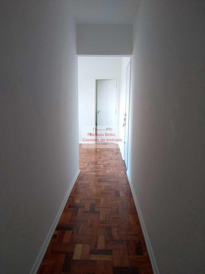 apartamento com 2 dorms, rudge ramos, são bernardo do campo. - v309
