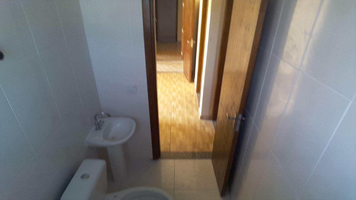 apartamento com 2 dorms, samarita, são vicente - r$ 145 mil, cod: 197 - v197