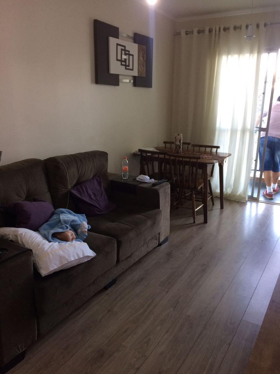 apartamento com 2 dorms - taboão da serra - cod. 77458