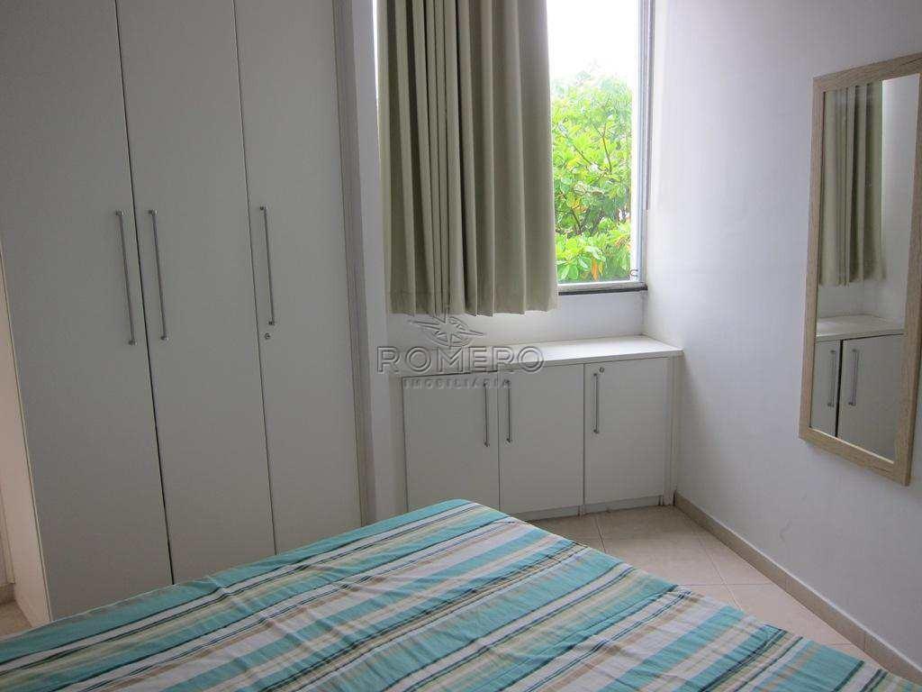 apartamento com 2 dorms, toninhas, ubatuba - r$ 520 mil, cod: 670 - v670