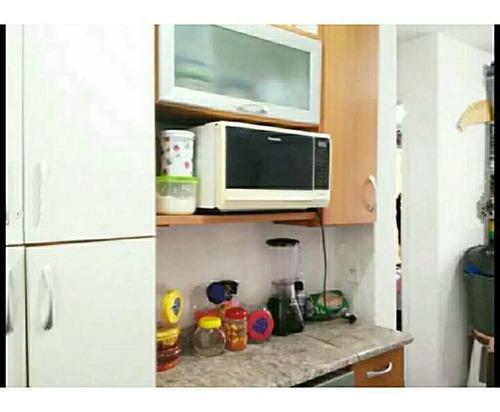 apartamento com 2 dorms, umuarama, itanhaém - r$ 70 mil, cod: 141 - v141