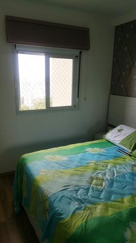 apartamento com 2 dorms - vila andrade - anne 77967