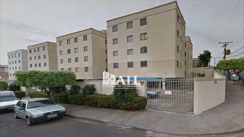 apartamento com 2 dorms, vila angélica, são josé do rio preto - r$ 178.000,00, 70m² - codigo: 1979 - v1979