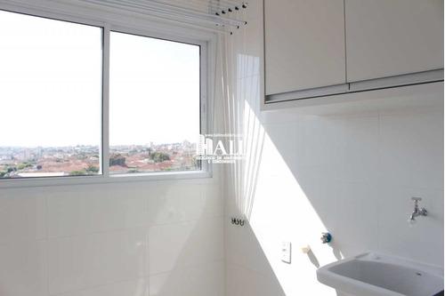 apartamento com 2 dorms, vila angélica, são josé do rio preto - r$ 258.000,00, 66m² - codigo: 2771 - v2771