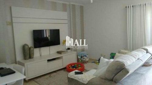 apartamento com 2 dorms, vila angélica, são josé do rio preto - r$ 278.000,00, 91m² - codigo: 2078 - v2078