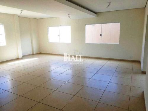 apartamento com 2 dorms, vila boa esperança, são josé do rio preto - r$ 217.000,00, 70m² - codigo: 2244 - v2244