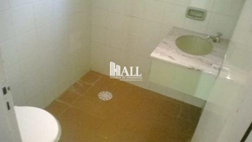 apartamento com 2 dorms, vila cristina, são josé do rio preto - r$ 178 mil, cod: 2040 - v2040