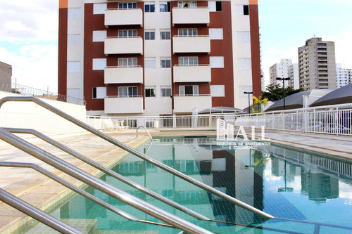 apartamento com 2 dorms, vila ercília, são josé do rio preto - r$ 348.000,00, 70m² - codigo: 3557 - v3557