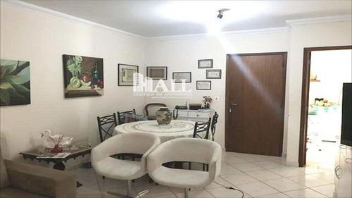 apartamento com 2 dorms, vila ideal, são josé do rio preto - r$ 229.000,00, 98m² - codigo: 1710 - v1710
