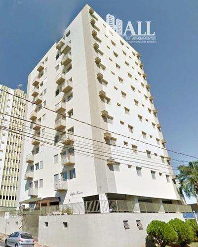 apartamento com 2 dorms, vila imperial, são josé do rio preto - r$ 214.000,00, 70m² - codigo: 4377 - v4377