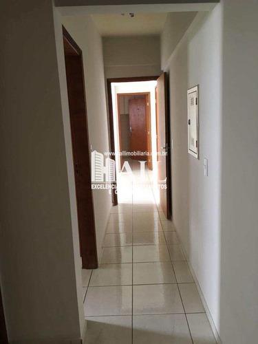 apartamento com 2 dorms, vila imperial, são josé do rio preto - r$ 259.000,00, 76m² - codigo: 3944 - v3944