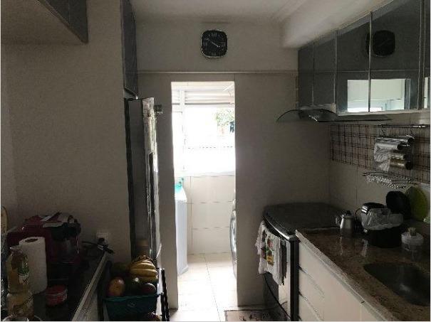 apartamento com 2 dorms - vila ipojuca - cod. 77546