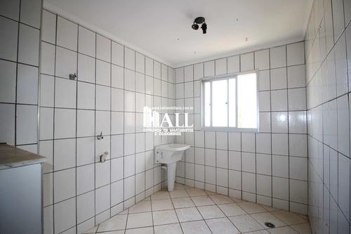apartamento com 2 dorms, vila itália, são josé do rio preto - r$ 158.000,00, 55m² - codigo: 3038 - v3038