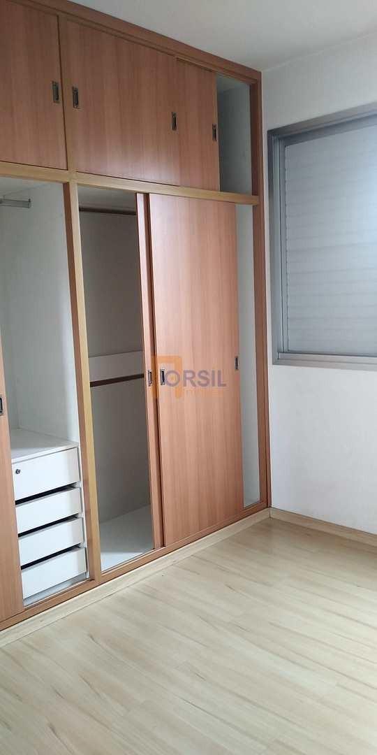 apartamento com 2 dorms, vila mogilar, mogi das cruzes - r$ 250 mil, cod: 1721 - v1721