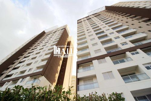 apartamento com 2 dorms, vila nossa senhora do bonfim, são josé do rio preto - r$ 349.000,00, 77m² - codigo: 3376 - v3376
