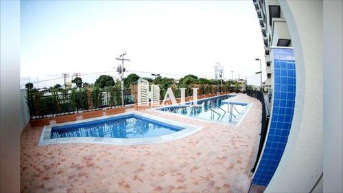 apartamento com 2 dorms, vila nossa senhora do bonfim, são josé do rio preto - r$ 419.000,00, 77m² - codigo: 07594ok - v1202