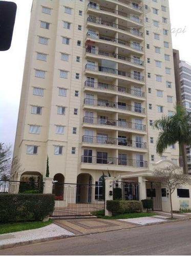 apartamento com 2 dorms, vila nova esperia, jundiaí - r$ 231 mil, cod: 4551 - v4551