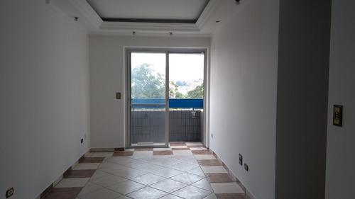 apartamento com 2 dorms - vila ântonio - bete 77769