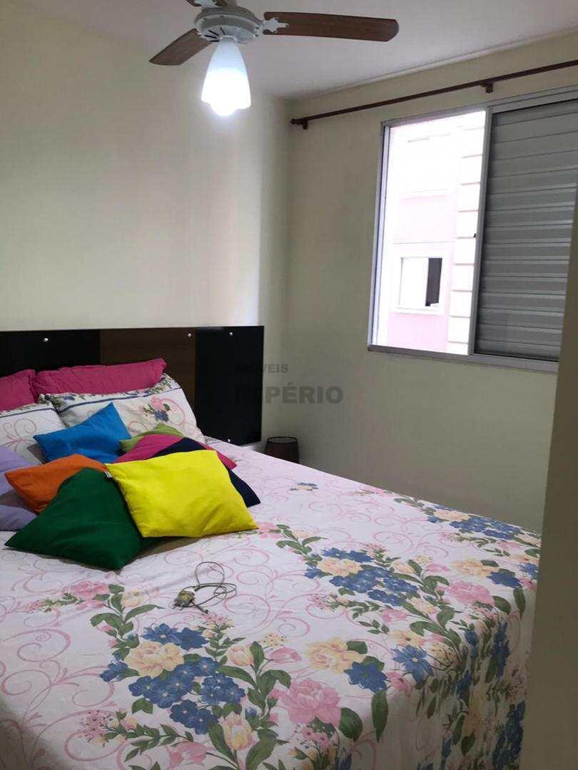 apartamento com 2 dorms, vila rio de janeiro, guarulhos - r$ 225 mil, cod: 3541 - v3541