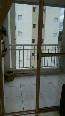 apartamento com 2 dorms, vila rio de janeiro, guarulhos - r$ 300.000,00, 59m² - codigo: 2579 - v2579