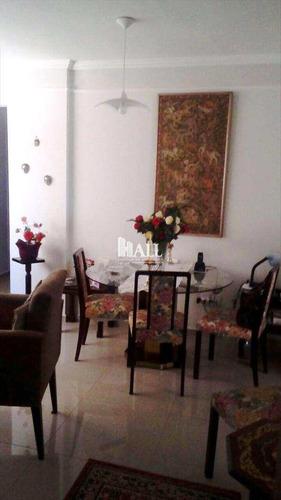apartamento com 2 dorms, vila sinibaldi, são josé do rio preto - r$ 317.000,00, 77m² - codigo: 1766 - v1766